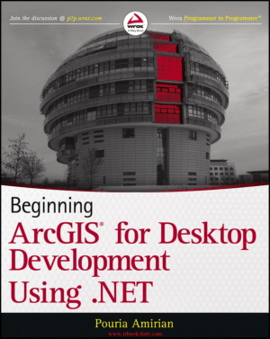 Free Download PDF Books, Beginning ArcGIS for Desktop Development using .NET