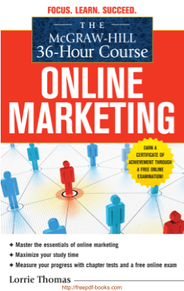 The 36 Hour Course Online Marketing
