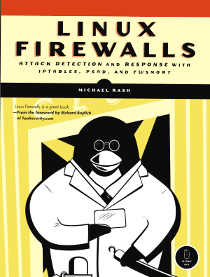 Free Download PDF Books, Linux Firewalls