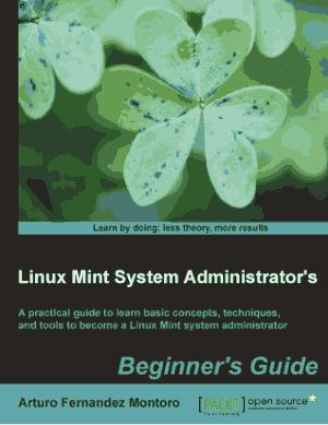 Linux Mint System Administrators