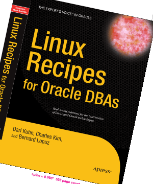 Free Download PDF Books, Linux Recipes For Oracle Dbas