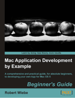 Free Download PDF Books, Mac Application Development By Example