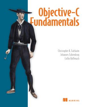 Free Download PDF Books, Objective C Fundamentals