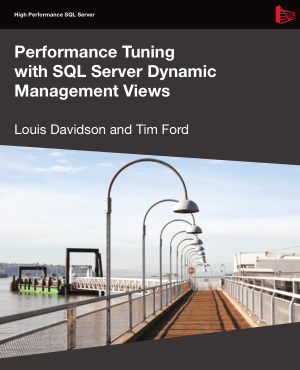 Performance Tuning Using SQL Server Dynamic Management Views
