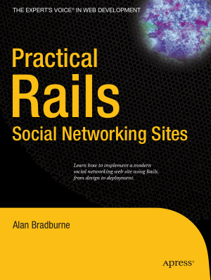 Free Download PDF Books, Practical Rails Social Networking Sites