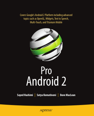 Free Download PDF Books, Pro Android 2