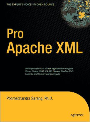 Free Download PDF Books, Pro Apache XML