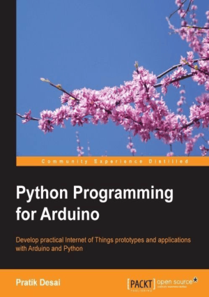 Free Download PDF Books, Python Programming For Arduino