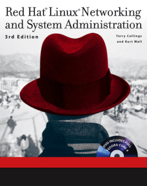 Free Download PDF Books, Red Hat Linux Networking And System Administration