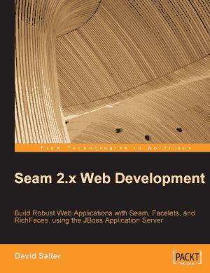 Free Download PDF Books, Seam 2.X Web Development