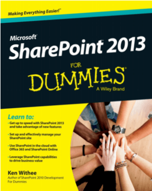 Free Download PDF Books, Sharepoint 2013 For Dummies