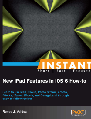 New Ipad Features In iOS 6 How To
