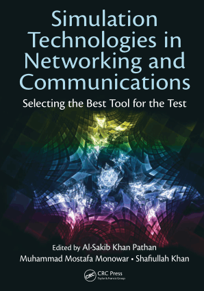 Free Download PDF Books, Simulation Technologies In Networking And Communications