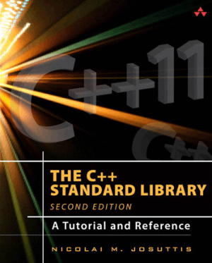 The C++ Standard Library Second Edition