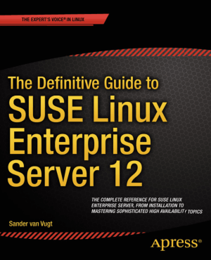 Free Download PDF Books, The Definitive Guide To Suse Linux Enterprise Server 12