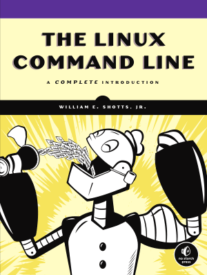 Free Download PDF Books, The Linux Command Line