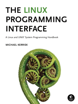 Free Download PDF Books, The Linux Programming Interface