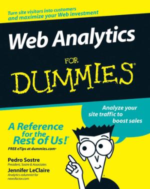 Free Download PDF Books, Web Analytics For Dummies