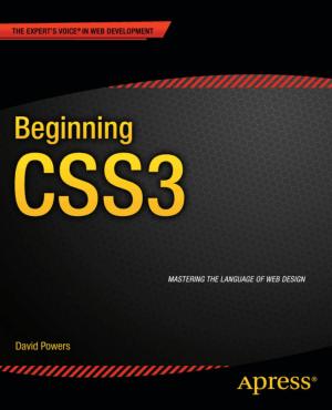 Beginning CSS3 – PDF Books
