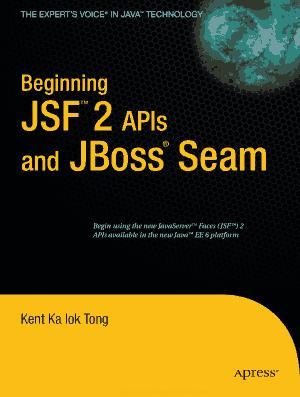 Beginning JSF 2 APIs and JBoss Seam – PDF Books