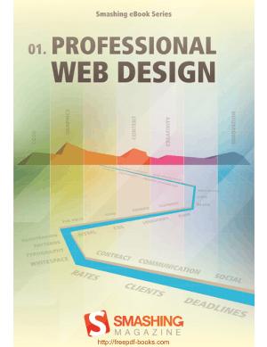 Professional Web Design Smashing Ebook