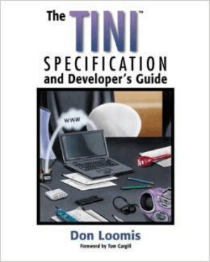 The TINI Specification and Developer-s Guide – PDF Books