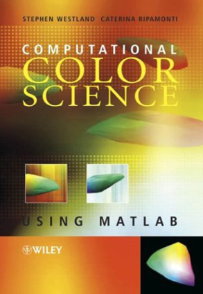 Computational Colour Science Using Matlab, Pdf Free Download