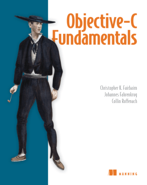 Objective C Fundamentals – PDF Books
