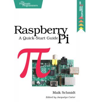 Raspberry Pi A Quick-Start Guide – PDF Books