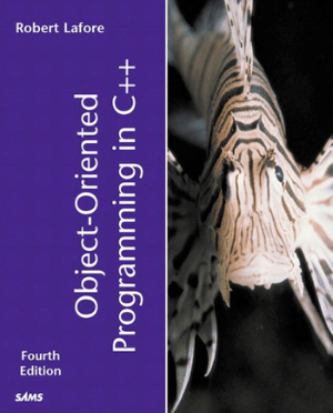 Object Oriented Programmingin Cpp 4th Edition – PDF Books