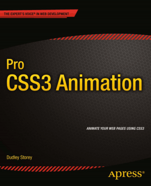 Pro CSS3 Animation – PDF Books
