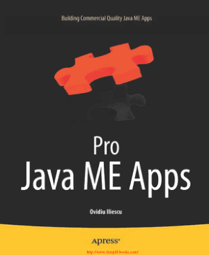 Pro Java ME Apps – PDF Books