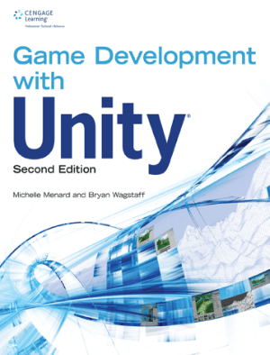 Game Development with Unity, 2nd Edition – PDF Books