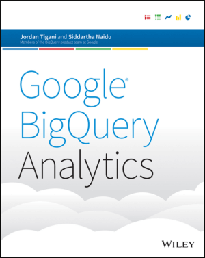 Google BigQuery Analytics – PDF Books