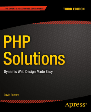 PHP Solutions 3rd Edition – PDF Books