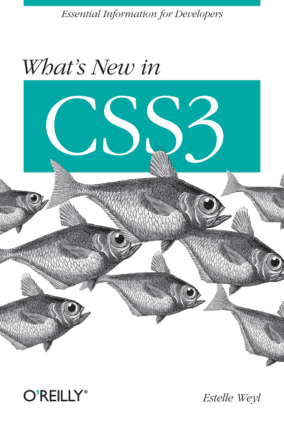 What s New in CSS3 – PDF Books