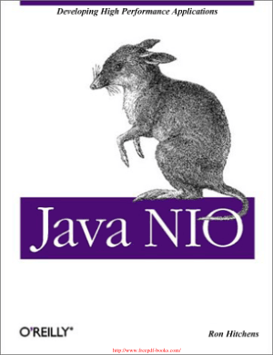 Java NIO – PDF Books