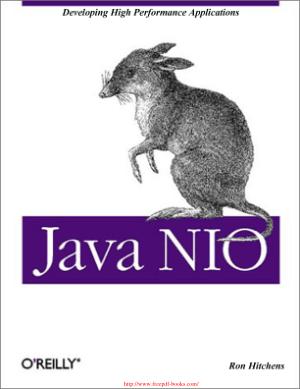 Java NIO – PDF Books