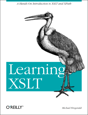 Learning XSLT –, Learning Free Tutorial Book