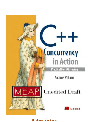 Free Download PDF Books, C++ Concurrency In Action