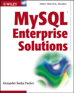 MySQL Enterprise Solutions – PDF Books