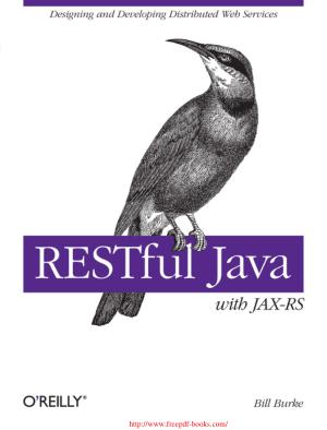 RESTful Java with JAX RS – PDF Books