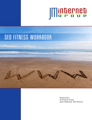 Seo Fitness Workbook Your Step-By-Step Guide To Dominating Google With Free Seo Tools – PDF Books