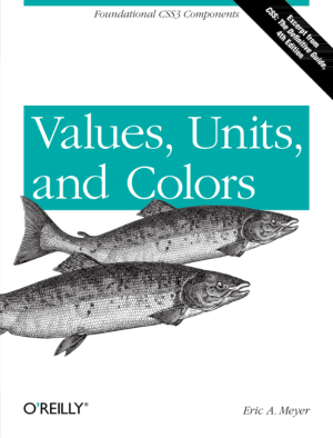 Free Download PDF Books, Values Units and Colors – PDF Books