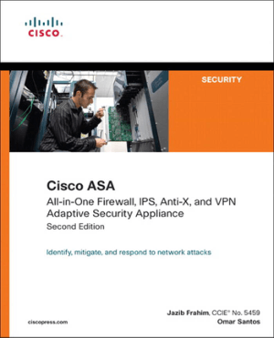 Cisco ASA, 2nd Edition – PDF Books