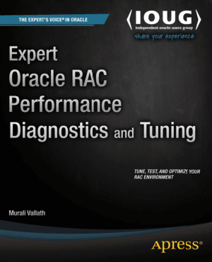 expert oracle rac performance diagnostics and tuning – PDF Books