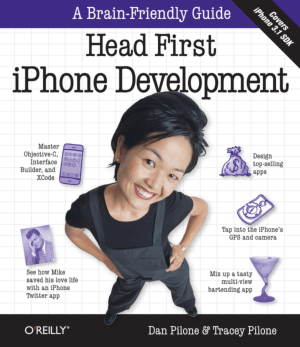 Head First iPhone Development – PDF Books