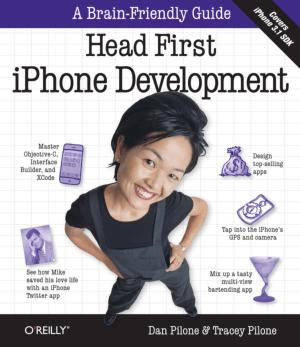 Free Download PDF Books, Head First iPhone Development – PDF Books