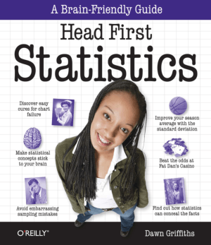 Head First Statistics – PDF Books