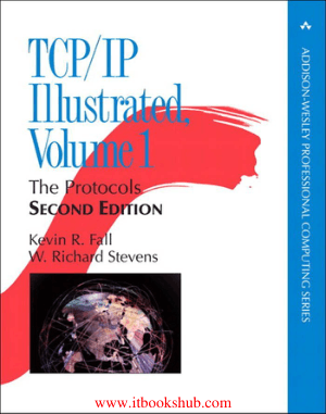 Free Download PDF Books, TCPIP Illustrated, Volume 1, 2nd Edition – PDF Books